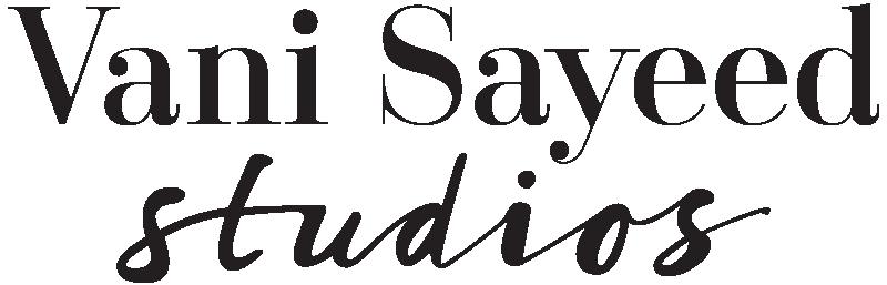 Vani Sayeed Studios