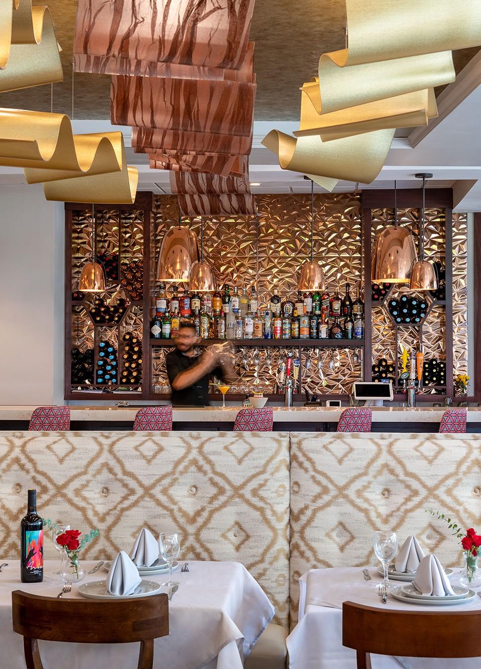 The Treasury-Indian Kitchen